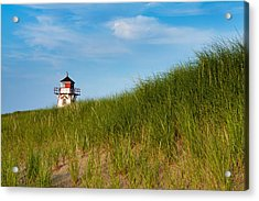 Covehead Lighthouse  Acrylic Print