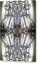 Cpvx 1 Acrylic Print