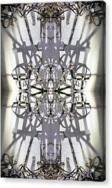 Cpvx Acrylic Print