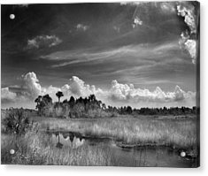 Cruickshank Trail Acrylic Print