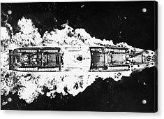 Cuban Missile Crisis Of 1962 Acrylic Print