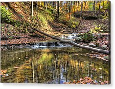 Cuyahoga Valley National Park Acrylic Print