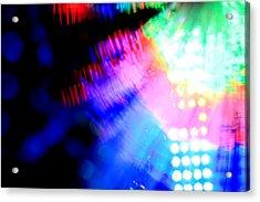 Dancing Queen Acrylic Print