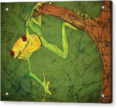 Dangler Acrylic Print