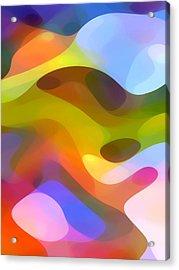 Dappled Light 5 Acrylic Print