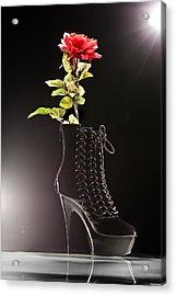 Dat Boot Acrylic Print