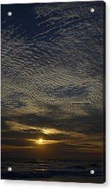 Dawn Sky Acrylic Print