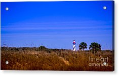 Dawns Early Light Acrylic Print by Marvin Spates