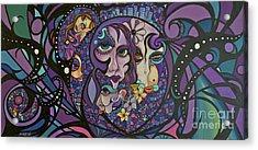 Day Dreamer Acrylic Print