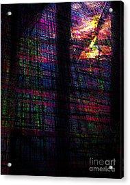 Daydream Acrylic Print by Gerlinde Keating - Galleria GK Keating Associates Inc