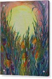 Daydreams Acrylic Print