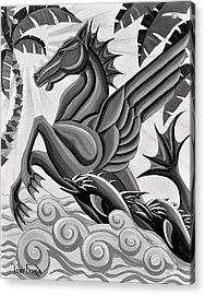 Decoscape Acrylic Print