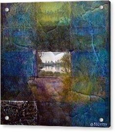 Deep Memory Acrylic Print