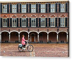 Den Haag - The Hague Acrylic Print