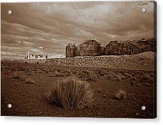 Desert 2 Acrylic Print