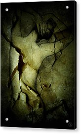 Destroying A Beautiful Memory Acrylic Print by Gun Legler
