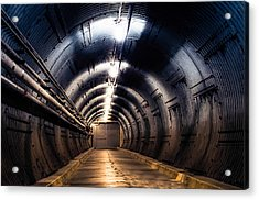 Diefenbunker Acrylic Print