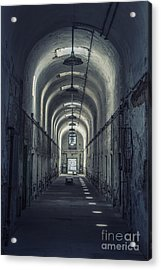 Dimensions Of Darkness Acrylic Print