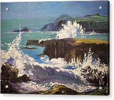 Dingle  - Kerry- Ireland Acrylic Print