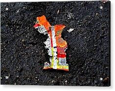 Cheetos Acrylic Print