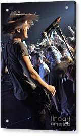 Disciple-micah-8840 Acrylic Print by Gary Gingrich Galleries