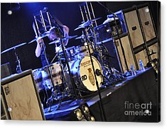 Disciple-trent-8843 Acrylic Print by Gary Gingrich Galleries