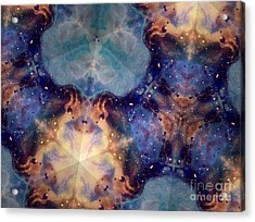 Divine Essence Acrylic Print