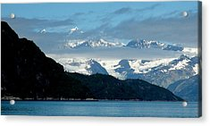 Doesn't Get Any Better Acrylic Print by Susan Stephenson