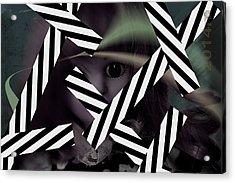Dolls 29 Acrylic Print