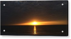 Don Cesar Penthouse Sunset 1 Acrylic Print