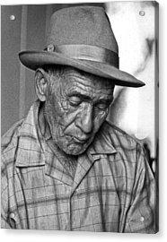 Don Goyo Acrylic Print