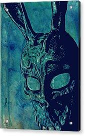 Donnie Darko Acrylic Print