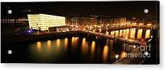 Donostia 2016 Acrylic Print