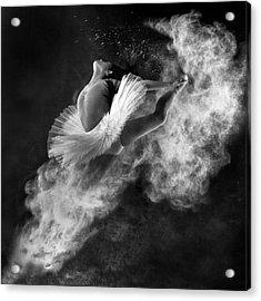 Down To Earth Acrylic Print by Antonyus Bunjamin (abe)