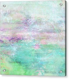 Dream - Abstract Art Acrylic Print