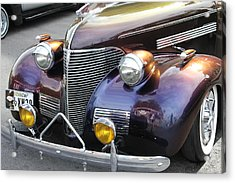Dream Car Acrylic Print