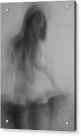 Dream Series 1 Acrylic Print by Joe Kozlowski