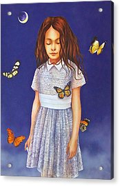Dream Series #2 Acrylic Print