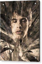 Dreaming - 2/10 Acrylic Print