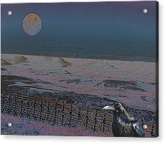 Dreamland Acrylic Print