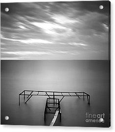 Dreamland Acrylic Print by Talip Kaya