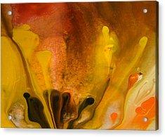 Dreams #028 Acrylic Print by Viggo Mortensen