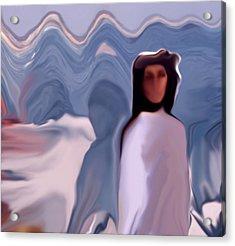 Dreams      #12 Acrylic Print