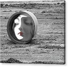 Dreamscape Acrylic Print