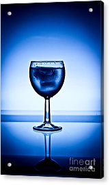 Drink? Acrylic Print by Michael Murphy