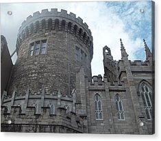 Dublin Castle Acrylic Print