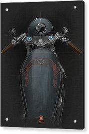 Ducati Acrylic Print