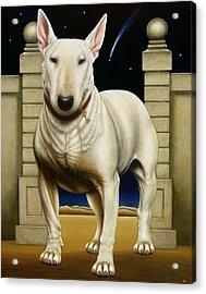 Dulcina, 2000 Acrylic Print