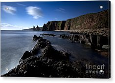 Duncansby Head Acrylic Print by Roddy Atkinson