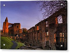 Dunfermline Palace Acrylic Print